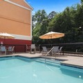 Swimming pool at Best Western Plus Huntersville Inn & Suites Near Lake Norman