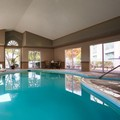 Swimming pool at Best Western Plus Inn at Valley View
