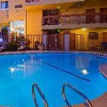 Swimming pool at Best Western Plus Inn of Hayward