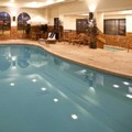 Swimming pool at Best Western Plus Inn of Santa Fe