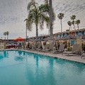 Swimming pool at Best Western Plus Inn of Ventura