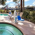 Pool image of Best Western Plus John Muir Inn