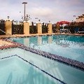 Swimming pool at Best Western Plus Katy Inn & Suites