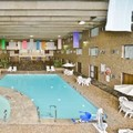 Swimming pool at Best Western Plus Kelly Inn