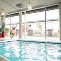 Swimming pool at Best Western Plus Kelowna Hotel & Suites