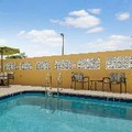 Swimming pool at Best Western Plus Kendall Airport Hotel & Suites