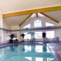 Swimming pool at Best Western Plus Kennewick Inn