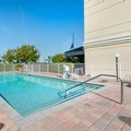 Swimming pool at Best Western Plus Lake County Inn & Suites