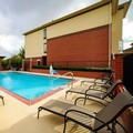 Pool image of Best Western Plus Lake Dallas Inn & Suites
