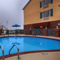 Exterior of Best Western Plus Lake Lanier Gainesville