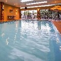 Swimming pool at Best Western Plus Landing View Inn & Suites