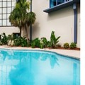 Swimming pool at Best Western Plus Landmark Hotel & Suites Metairie
