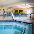 Swimming pool at Best Western Plus Layton Park Hotel