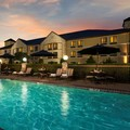 Pool image of Best Western Plus Lewisville / Coppell