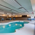Swimming pool at Best Western Plus Liberal Hotel & Suites