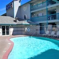 Pool image of Best Western Plus Lincoln Sands Oceanfront Suites