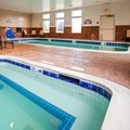 Swimming pool at Best Western Plus Liverpool Syracuse Inn & Suites