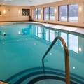 Pool image of Best Western Plus Lockport Hotel