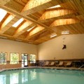 Pool image of Best Western Plus Lodge at Rivers Edge
