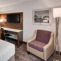 Swimming pool at Best Western Plus Longbranch Hotel & Convention Center