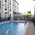 Swimming pool at Best Western Plus Mantee