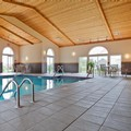 Swimming pool at Best Western Plus Menomonie Inn & Suites