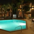 Swimming pool at Best Western Plus Meridian Inn & Suites Anaheim Orange
