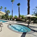 Pool image of Best Western Plus Mesa
