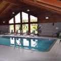 Photo of Best Western Plus Minneapolis Northwest Pool