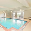 Swimming pool at Best Western Plus Monica Royale Inn & Suites