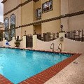 Swimming pool at Best Western Plus New Caney Inn & Suites