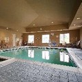 Photo of Best Western Plus New Cumberland Inn & Suites Pool