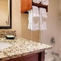 Swimming pool at Best Western Plus New Ulm