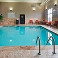 Swimming pool at Best Western Plus North Platte Inn & Suites