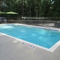 Pool image of Best Western Plus North Savannah