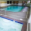 Swimming pool at Best Western Plus Northwind Inn & Suites