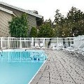 Swimming pool at Best Western Plus Oak Harbor Hotel & Conference Center