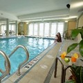 Swimming pool at Best Western Plus Orangeville Inn & Suites