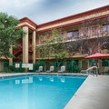 Swimming pool at Best Western Plus Orchid Hotel & Suites