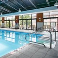 Swimming pool at Best Western Plus Ottawa Kanata Hotel & Conference Centre