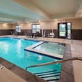 Pool image of Best Western Plus Overland Inn