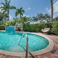 Swimming pool at Best Western Plus Palm Beach Gardens Hotel & Suites & Conference