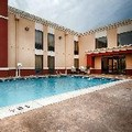 Swimming pool at Best Western Plus Parkway Hotel