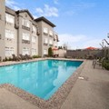 Swimming pool at Best Western Plus Pitt Meadows Inn & Suites