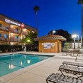 Pool image of Best Western Plus Pleasanton Inn