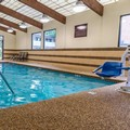 Pool image of Best Western Plus Portsmouth Hotel & Suites