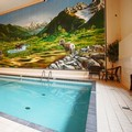 Swimming pool at Best Western Plus Prestige Inn Radium Hot Springs