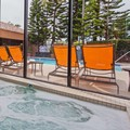 Swimming pool at Best Western Plus Redondo Beach Inn
