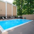 Pool image of Best Western Plus Richmond Airport Hotel