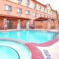 Swimming pool at Best Western Plus Royal Mountain Inn & Suites